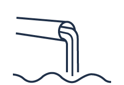 Stormwater Icon